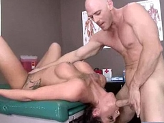 (austin lynn) Nasty Horny Patient Come And Bang With Doctor video-06