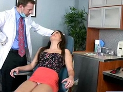 Hard Intercorse Motivation Doctor And Slut Horny Lawsuit (nathalie monroe) vid-23
