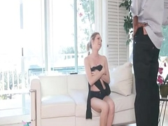 Sweet Little Angel Gets Pounded - Angel Smalls 00093