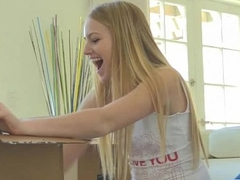 FTV Angels masturbating First Time Video from www.FTVAmateur.com 13