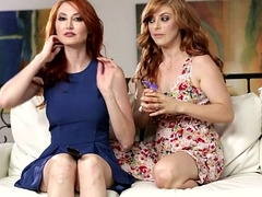 Penny Pax plus Kendra James Mom plus Step Daughter Play