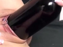 bottle fuck