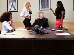 Big Tit Caucasian Slut Banged Up ahead Office 1