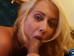 Slutty Nikky rammed hard with her dildo and her partner'_s huge cock