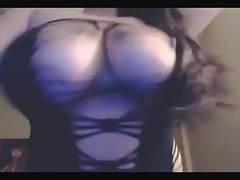 Phat Ass White Girl Teases - Dirtyyycams.com