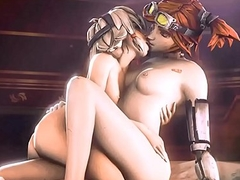 Borderlands 2 - Moxxi'_s Bar: Girls'_ Night - Compilation