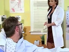 (keisha grey) Sexy Patient And Falsify In Hard Sex Adventure On Cam mov-14